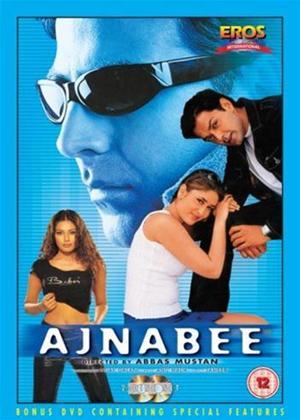 Ajnabee Online DVD Rental