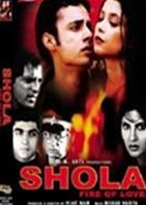 Rent Shola: Fire of Love Online DVD Rental