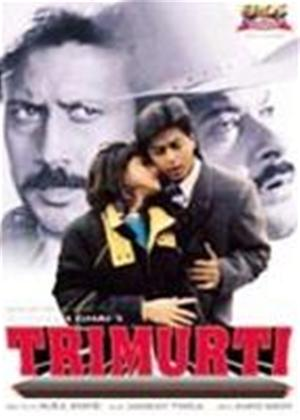 Rent Trimurti Online DVD Rental