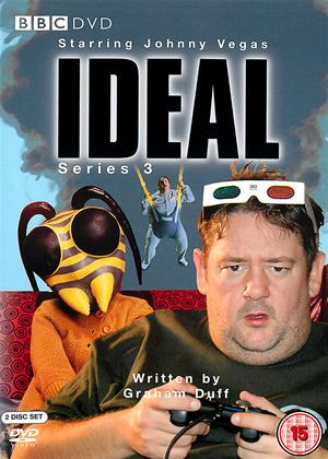 Rent Ideal: Series 3 Online DVD Rental