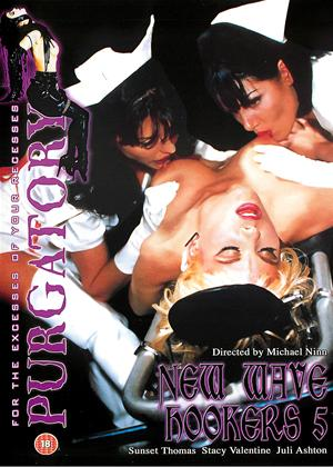 Rent New Wave Hookers 5 Online DVD Rental