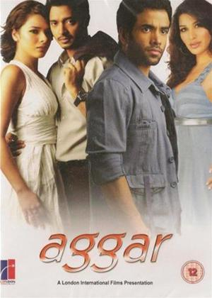 Aggar Online DVD Rental