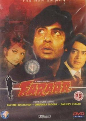 Rent Faraar Online DVD Rental