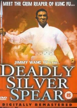 Deadly Silver Spear Online DVD Rental