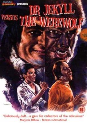 Doctor Jekyll Versus the Werewolf Online DVD Rental