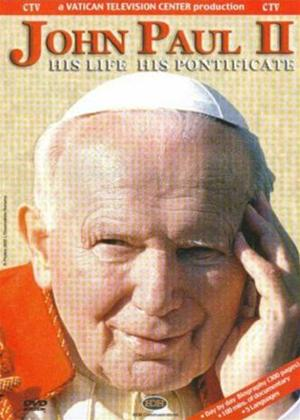 Rent Pope John Paul II: His Life, His Pontificate Online DVD Rental