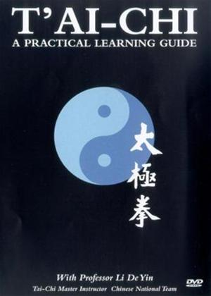 Rent T'ai Chi: A Practical Learning Guide Online DVD Rental