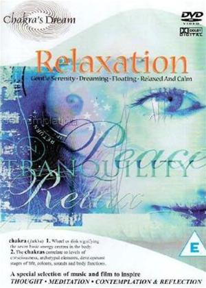 Chakra's Dream: Relaxation Online DVD Rental