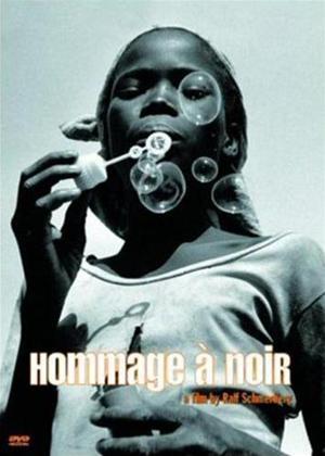 Rent Hommage a Noir Online DVD Rental