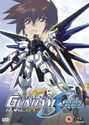 Rent Mobile Suit Gundam Seed: Vol.7 Online DVD Rental