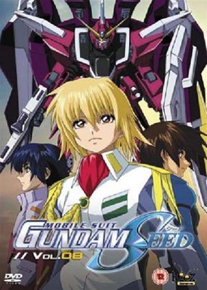 Rent Mobile Suit Gundam Seed: Vol.8 Online DVD Rental