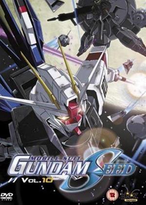 Rent Mobile Suit Gundam Seed: Vol.10 Online DVD Rental