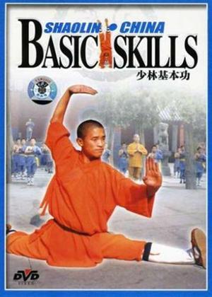 Shaolin China: Basic Skills Online DVD Rental