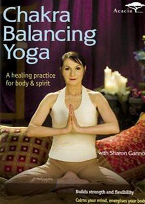 Rent Chakra Balancing Yoga Online DVD Rental