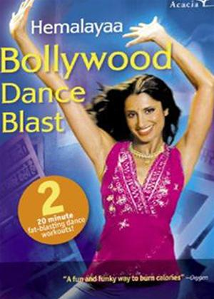Hemalayaa: Bollywood Blast Online DVD Rental