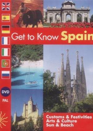 Rent Get to Know Spain Online DVD Rental