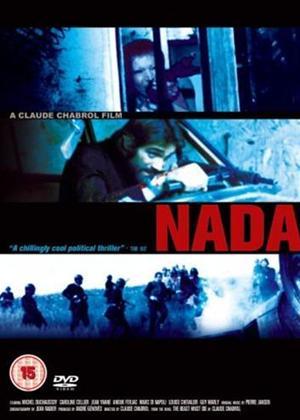 Rent Nada Online DVD Rental