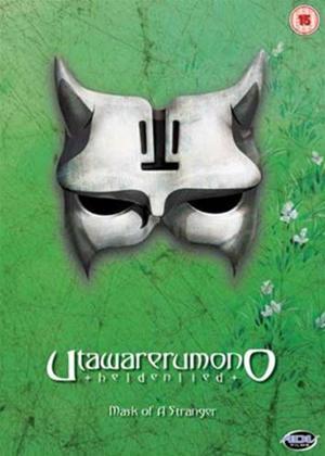 Rent Utawarerumono: Vol.1 Online DVD Rental