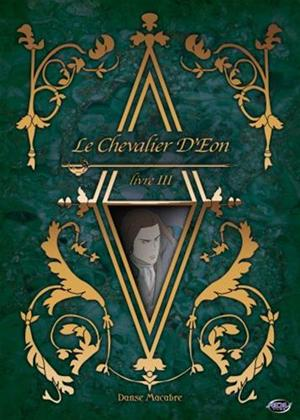 Le Chevalier D'Eon: Vol.3 Online DVD Rental