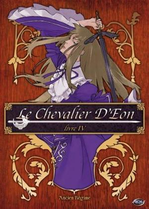 Le Chevalier D'Eon: Vol.4 Online DVD Rental