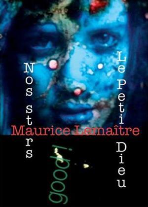 Maurice Lemaitre: Nos Stars / Le Petit Dieu Online DVD Rental