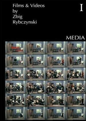Rent Zbig Rybczynski: Part 1: Media Online DVD Rental