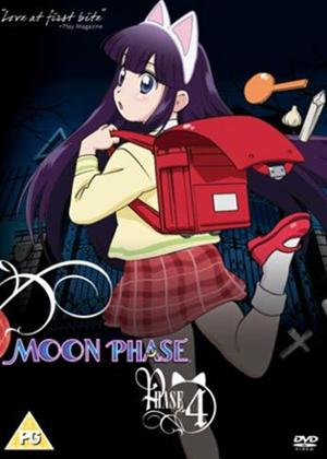 Moon Phase: Phase 4 Online DVD Rental