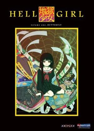 Rent Hell Girl: Vol.1 Online DVD Rental