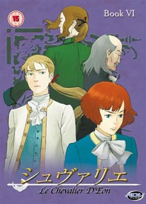 Le Chevalier D'Eon: Vol.6 Online DVD Rental