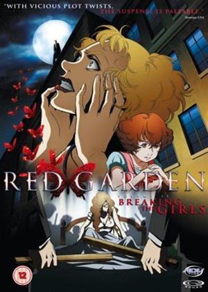 Red Garden: Vol.2 Online DVD Rental