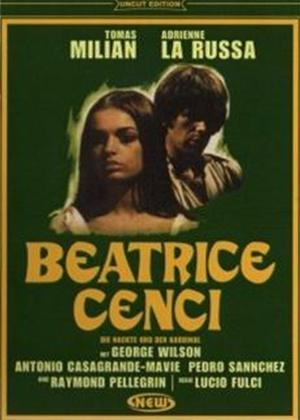 Rent Beatrice Cenci Online DVD Rental