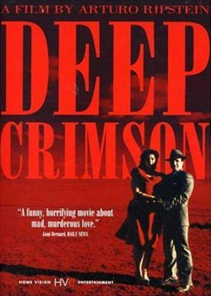 Deep Crimson Online DVD Rental