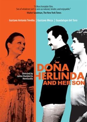 Rent Dona Herlinda and Her Son Online DVD Rental