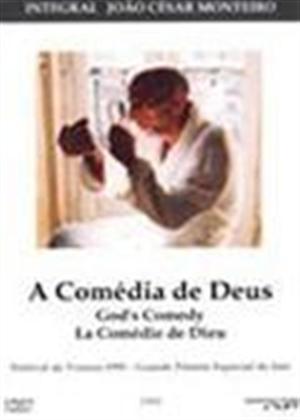 Rent God's Comedy Online DVD Rental