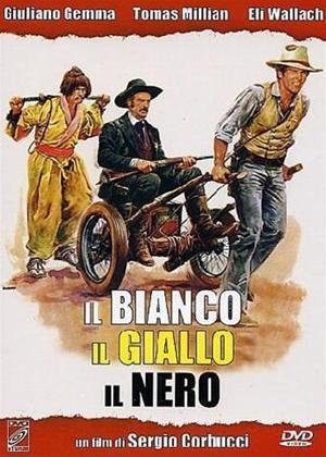 Rent Il Bianco, Il Giallo, Il Nero Online DVD Rental