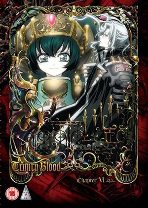 Rent Trinity Blood: Vol.6 Online DVD Rental