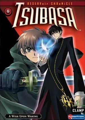 Rent Tsubasa: Vol.5 Online DVD Rental