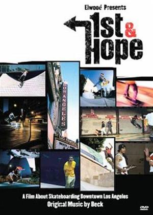 Rent 1st and Hope Online DVD Rental