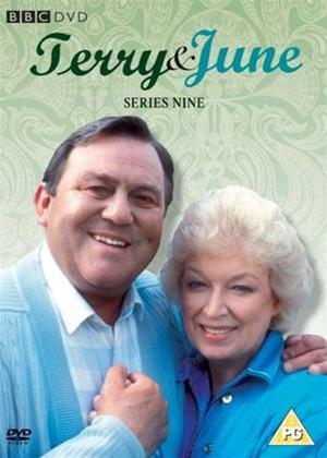 Terry and June: Series 9 Online DVD Rental