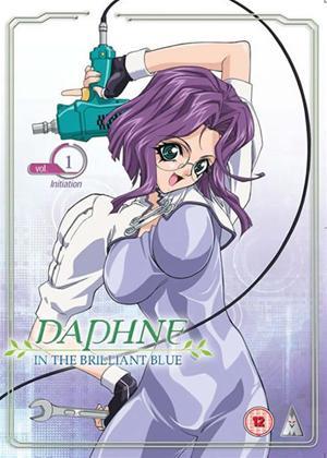 Rent Daphne in the Brilliant Blue: Vol.1 Online DVD Rental
