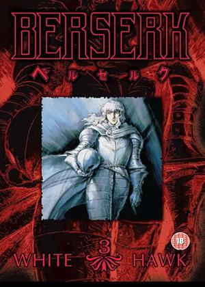 Rent Berserk: Vol.3 Online DVD Rental
