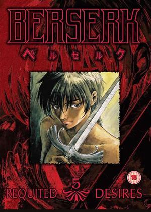 Rent Berserk: Vol.5 Online DVD Rental