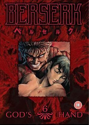 Berserk: Vol.6 Online DVD Rental