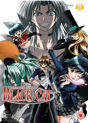 Rent Black Cat: Vol.3 (aka Kuroneko) Online DVD Rental