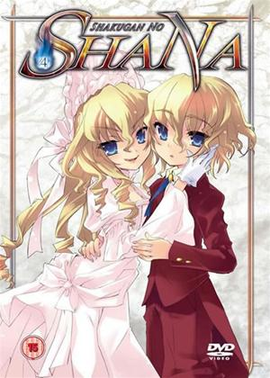 Shakugan no Shana: Vol.4 Online DVD Rental