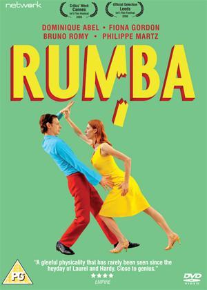 Rumba Online DVD Rental