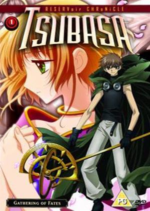 Rent Tsubasa: Vol.1 Online DVD Rental