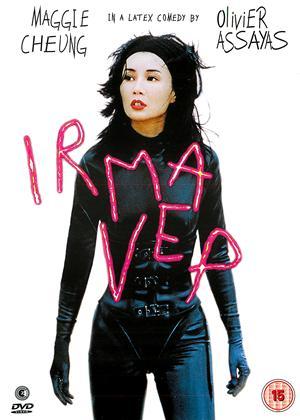 Irma Vep Online DVD Rental