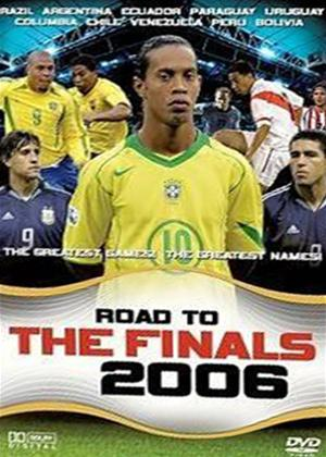Rent Road to the World Cup Finals Online DVD Rental