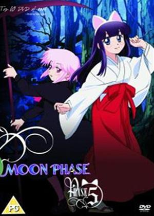 Moon Phase: Phase 5 Online DVD Rental
